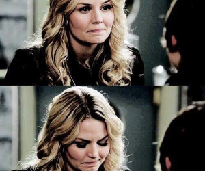 ouat, emma swan, and Jennifer Morrison image