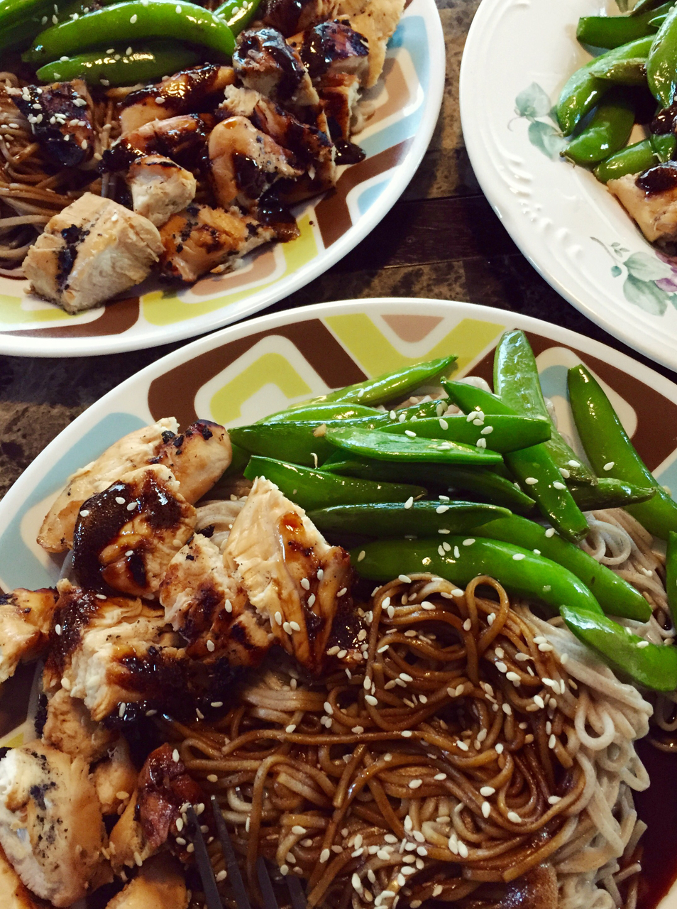 Chicken, chinese food, and eat image