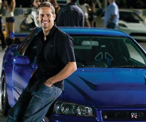 paul walker, fast and furious, and f&f7 image