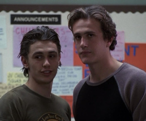 james franco, freaks and geeks, and jason segel image