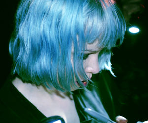 Alice Glass, Crystal Castles, and cc image