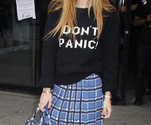dont panic, marc jacobs, and panic image