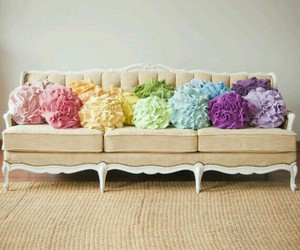 colors, sofa, and couch image