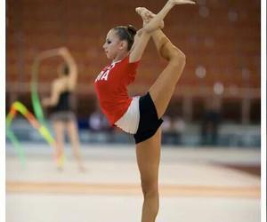 bae, dance, and rusia image