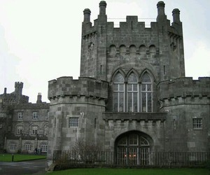 castle and kilkenny castle image
