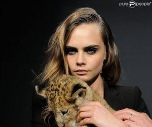 eyes, cara delevingne, and fashion image