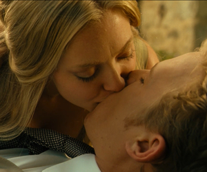 kiss and letters to juliet image