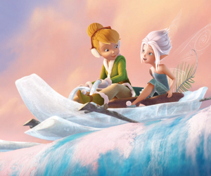 disney, glace, and soeurs image