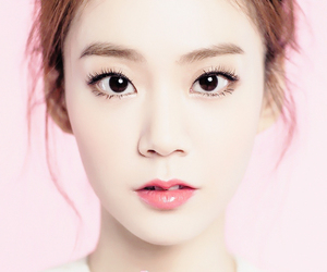 asian, han seungyeon, and kara image