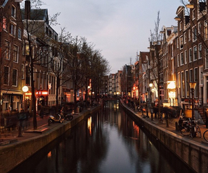 amazing, amsterdam, and architecture image