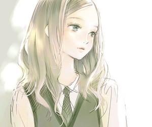 sweet, anime, and kawaii image