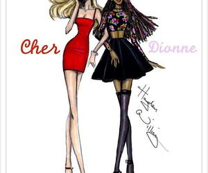 hayden williams, Clueless, and fashion image