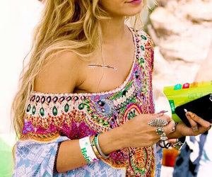 vanessa hudgens and coachella image