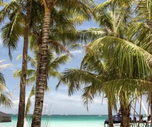 amazing, beach, and boracay image