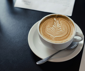 chocolate, pretty, and coffee image