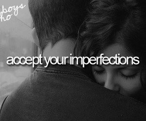 love, boy, and imperfection image