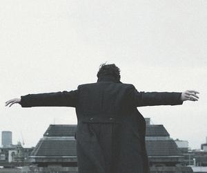 sherlock and benedict cumberbatch image