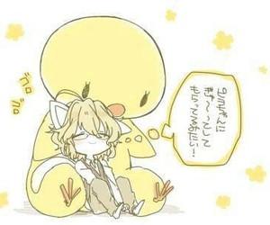 neko, natsuki, and uta no prince sama image