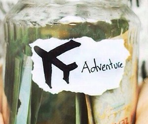 adventure, travel, and money image