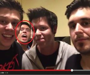 argentina, mangel, and youtubers image