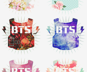 bts, bangtan boys, and kpop image