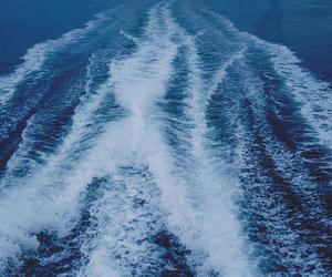 sea, beautiful, and amazing image