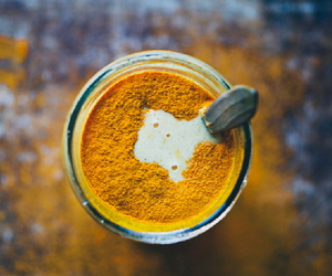 smoothie and foodporn image