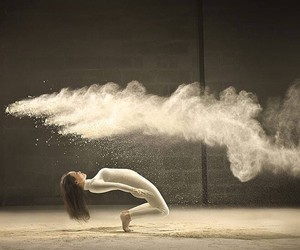 dance and art image