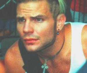 jeff hardy, grunge, and TNA image