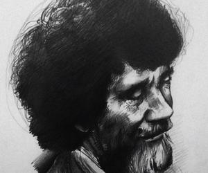 bob ross and Painter image