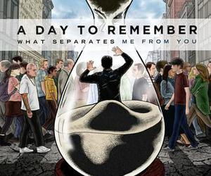 adtr, a day to remember, and music image