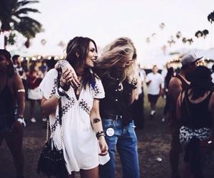 festival, coachella, and life image