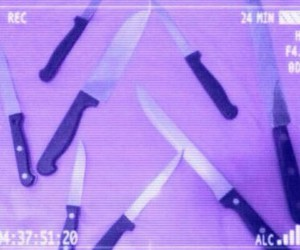 aesthetic, horror, and pastels image