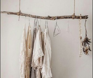 diy, boho, and clothes image
