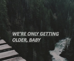 Lyrics, one direction, and night changes image