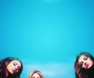 pretty little liars and wallpaper image