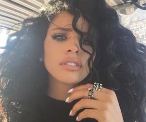 beautiful, hairspiration, and makeup image