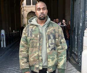 kanye west and rapper image