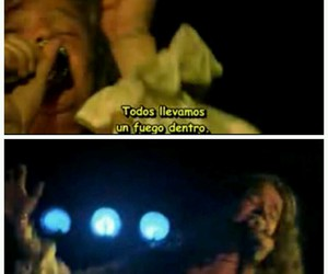 janis joplin, on stage, and spanish image