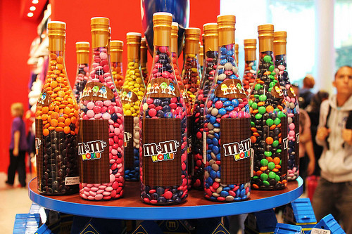m&m, food, and m&m's image