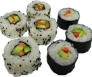 sushi, transparent, and edit image