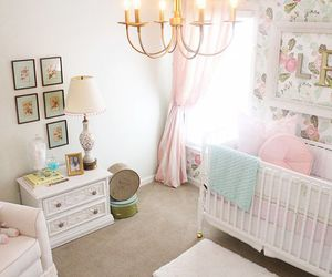 pastel and cute bedroom image