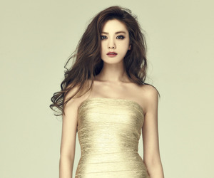 Nana, after school, and orange caramel image
