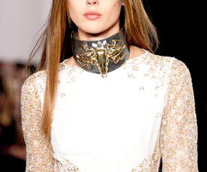 Couture, trends, and dress image