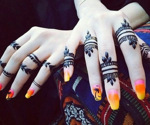 Mehndi Hands Dps : Images about mehndi hands😘✋👍💜 on we heart it see more