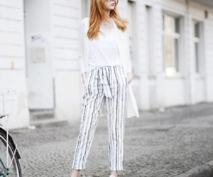 ginger, style, and girl image