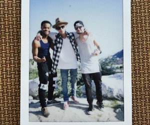 justin bieber, king bach, and JB image