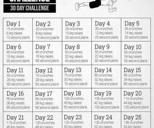 abs, daily, and inspiration image