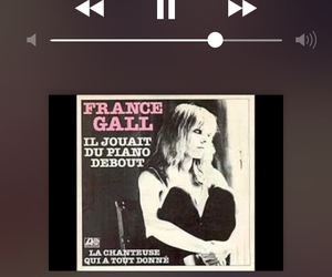 France Gall image