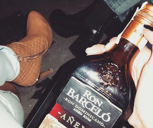 ron and barcelo image